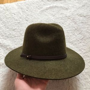 NWT Wool hat